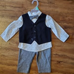 Other - Baby tuxedo